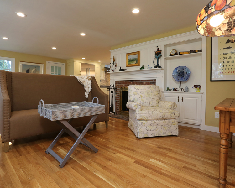 Award Winning Cape Cod Whole House Remodel